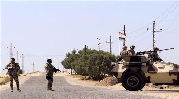 داعش يتبنى مقتل 6 جنود مصريين في سيناء