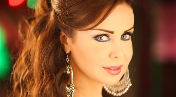الفنانة اللبنانية رولا سعد (أرشيف)
