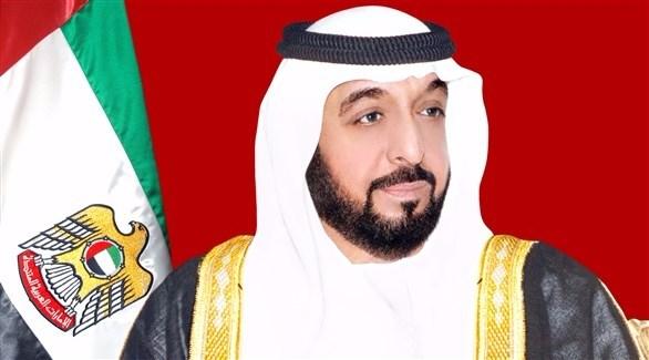رئيس الإمارات ينعى شهداء حادث قندهار الإرهابي ويأمر بتنكيس الأعلام 3 أيام
