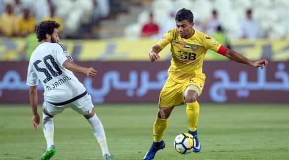 الإمارات تطلب نقل مباريات أنديتها أمام قطر لملاعب محايدة