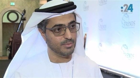 مؤسس ورئيس المركز الدكتور أحمد الهاملي (24)