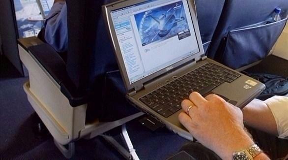 حظر الأجهزة الإلكترونية على متن الطائرات بأمريكا وبريطانيا