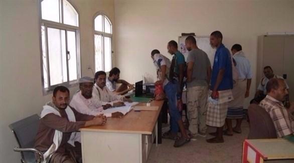 اليمن: انضمام أكثر من 3 آلاف مجند إلى شرطة لحج