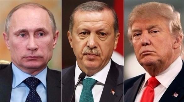 """مفوض أوروبي يعتبر أردوغان وبوتين وترامب """"حكاماً مستبدين"""""""