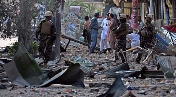 هجوم انتحاري يسفر عن 5 قتلى في كابول