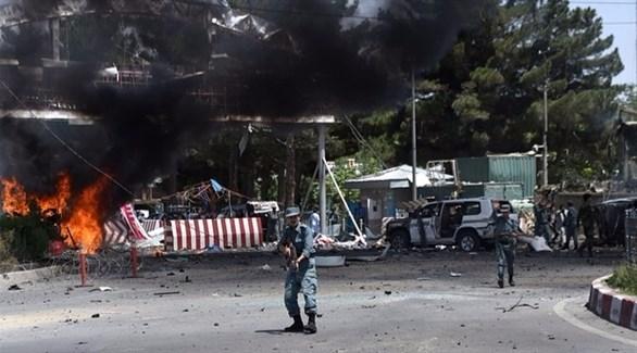 مقتل 20 جنديا أفغانيا في هجوم لطالبان على قاعدة عسكرية — اخر الاخباراليوم