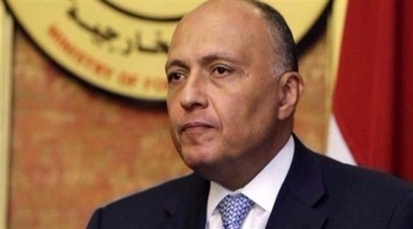 مصر: شكري يتوجه لأثينا للمشاركة في الاجتماع الأول لوزراء خارجية 2017423113345147O2.j