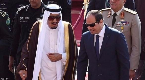 الرئيس المصري يتوجه إلى السعودية 2017423113916538QY.j