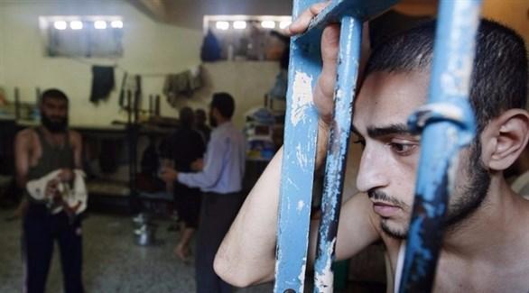 استمرار إضراب الأسرى الفلسطينيين لليوم السابع وانضمام أسرى جدد 201742311532867875.j
