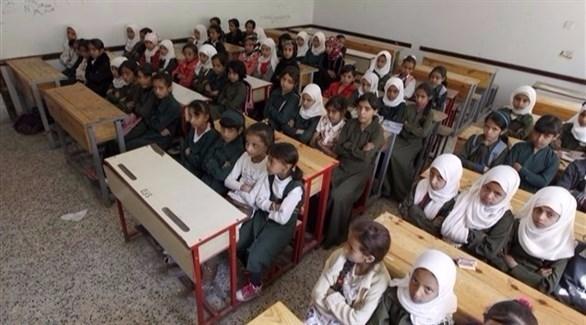 مليون دولار أضرار العملية التعليمية باليمن 20174239278913R5.jpg