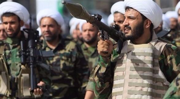 العراق: الحشد الشعبي يستعد لاقتحام تلعفر 201742393715959BK.jp