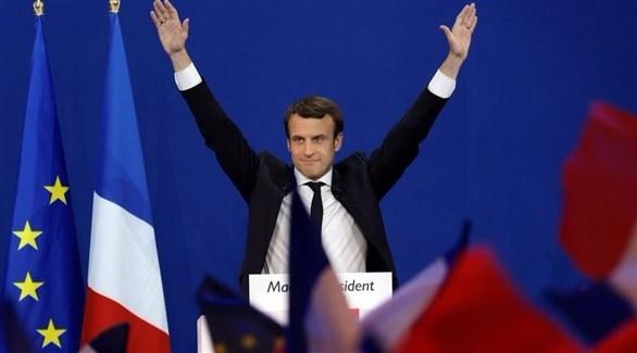 كيف علق ساسة أوروبا على نتيجة انتخابات الرئاسة الفرنسية؟ 201742410231516341.j