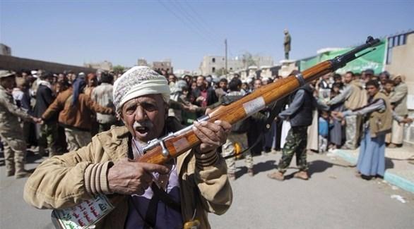 اليمن: الانقلابيون يجنّدون عشرات النساء لتفخيخ الجوف 201742582820585OH.jp