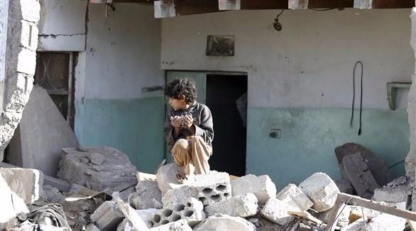 الاجتماع الأممي لدعم اليمن مالياً ينطلق اليوم في جنيف 201742591715260Y1.jp
