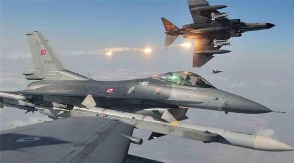 تركيا تنفذ ضربات على مواقع العمال الكردستاني في العراق وسوريا 2017425928537456L.jp