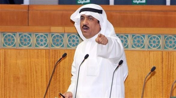 نائب كويتي سابق أطلق سراحه الجمعة يدعو إلى المصالحة 201742595331320X.jpg