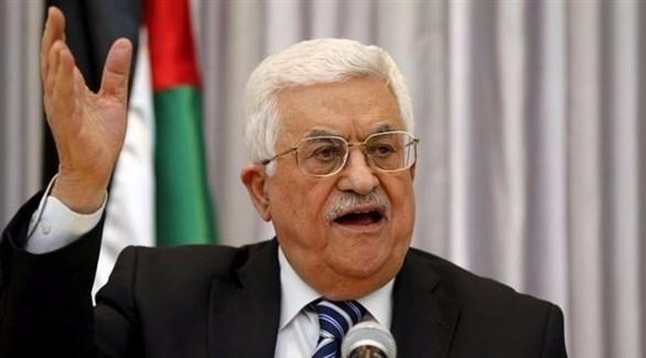 فلسطين: إسرائيل تسعى للتشويش على زيارة عباس لواشنطن 2017426131736792I4.j