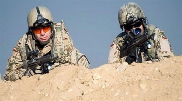 ألمانيا: عسكري نازي ادعى أنه لاجئ سوري لتنفيذ هجمات إرهابية 2017429131753823D5.j