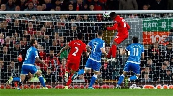 أخبار الرياضة إنجلترا : بورنموث يعرقل ليفربول في الدوري الممتاز
