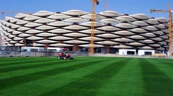 الفيفا يرفع الحظر عن المباريات الودية في العراق