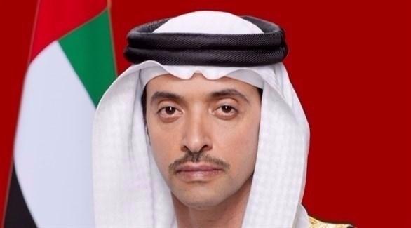 نائب رئيس المجلس التنفيذي لإمارة أبوظبي الشيخ هزاع بن زايد آل نهيان (أرشيف)