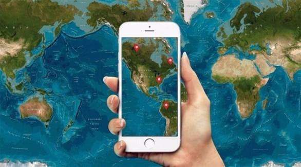 3 نصائح قبل مشاركة موقعك الجغرافي على شبكات التواصل