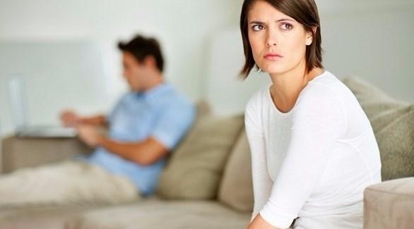 4 أشياء تحمل المرأة على طلب الطلاق من زوجها