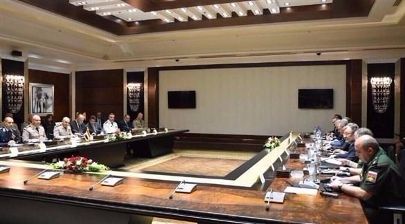 وزير الدفاع الروسي:عرضنا على مصر مشاريع للتعاون العسكري 201753013209715OA
