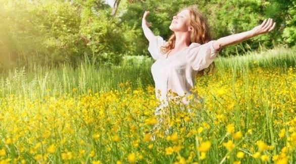 10 فوائد مدهشة لأشعة الشمس يجب أن تعرفها