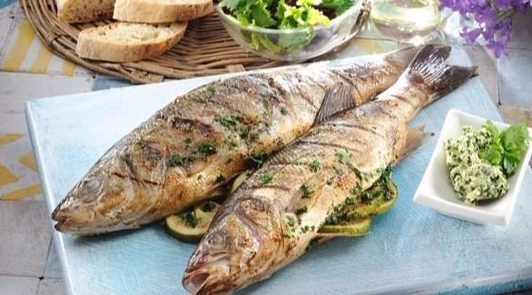 النظام الغذائي للبحر المتوسط يؤثر إيجاباً على صحة الجسم