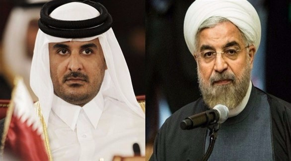 "محلل لـ24: تحالف قطر مع إيران خيار ""انتحاري"" 201765164750584EF"