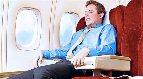 6 طرق للتخلص من رهاب السفر بالطائرة