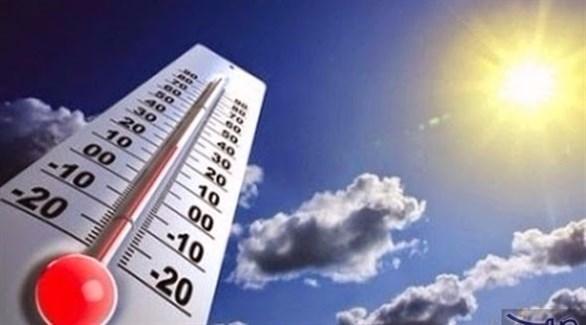الطقس خلال الأسبوع في الإمارات (أرشيف)