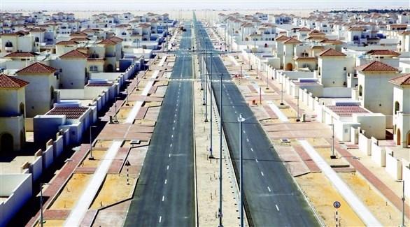 مشاريع بنية تحتية لمساندة في أبوظبي (أرشيف)