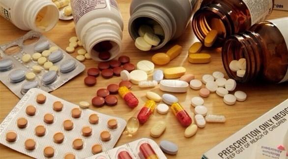 جهاز لكشف الأدوية المغشوشة (أرشيف)