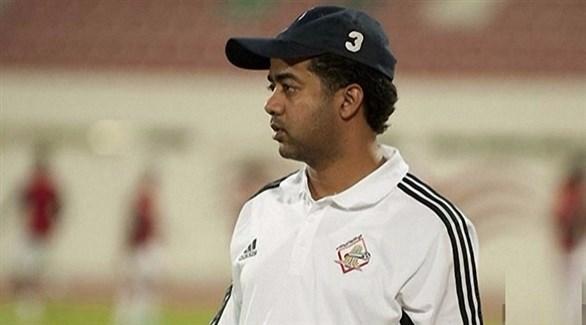 أحمد مبارك (أرشيف)