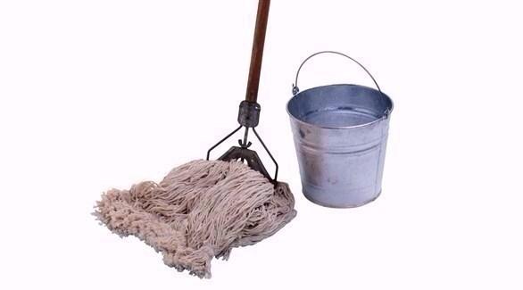 تنظيف الشوارع والمراحيض مقابل واي فاي مجاني