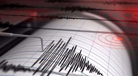 زلزال يضرب ساحل الإكوادور (أرشيف)