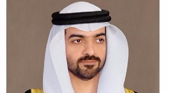الشيخ حامد بن زايد آل نهيان (أرشيف)