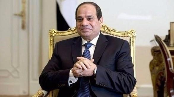 Image result for يهنئ الرئيس السيسي المغتربين المصريين بمناسبة عيد الأضحى المبارك