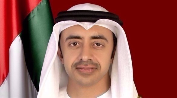 الشيخ عبدالله بن زايد آل نهيان (أرشيف)