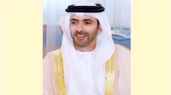 الشيخ سيف بن زايد آل نهيان