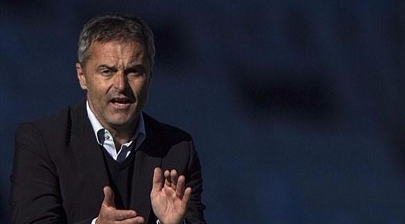 إسكريبا.. ثاني ضحايا الدوري الإسباني