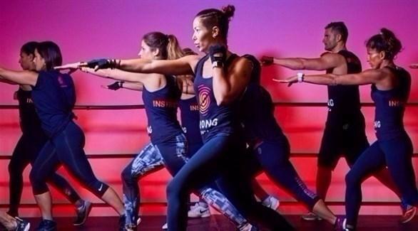 رياضة زومبا جديدة لنحت الجسم وخسارة الوزن