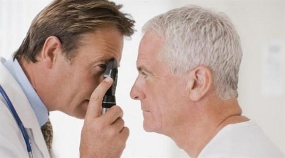 السكري يهدد العمى