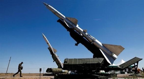 منصات صواريخ أمريكية (أرشيف)