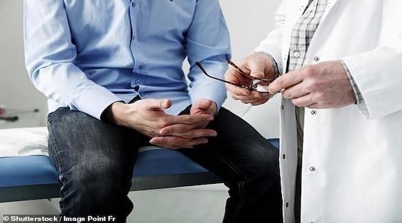 دراسة: الرجال المصابون بالعقم أكثر