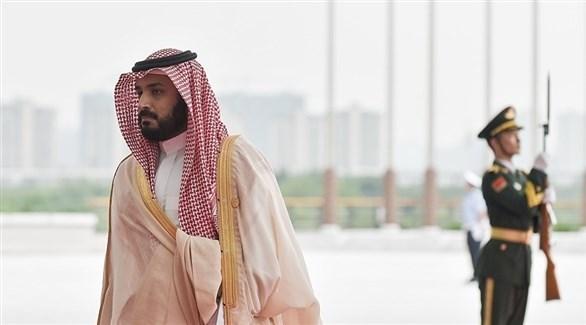 الأمير محمد بن سلمان (أرشيف)