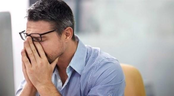 الاكتئاب أكثر مشاكل الصحة النفسية انتشاراً (أرشيفية)