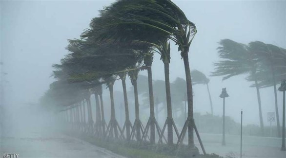 إعصار سابق (أرشيف)
